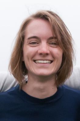 Portretfoto Cynthia